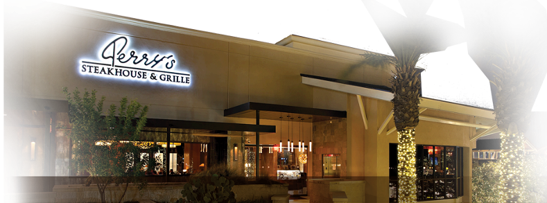 Perry's Steakhouse & Grlle